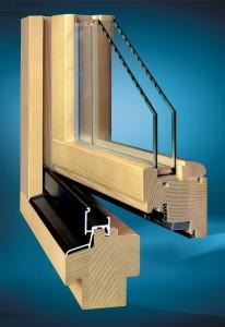 Leseno okno EUROLOK 68 ST